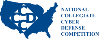 National Collegiate Cyber Defense Competition