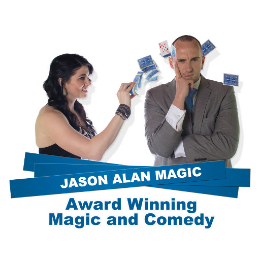 Jason Alan Magic
